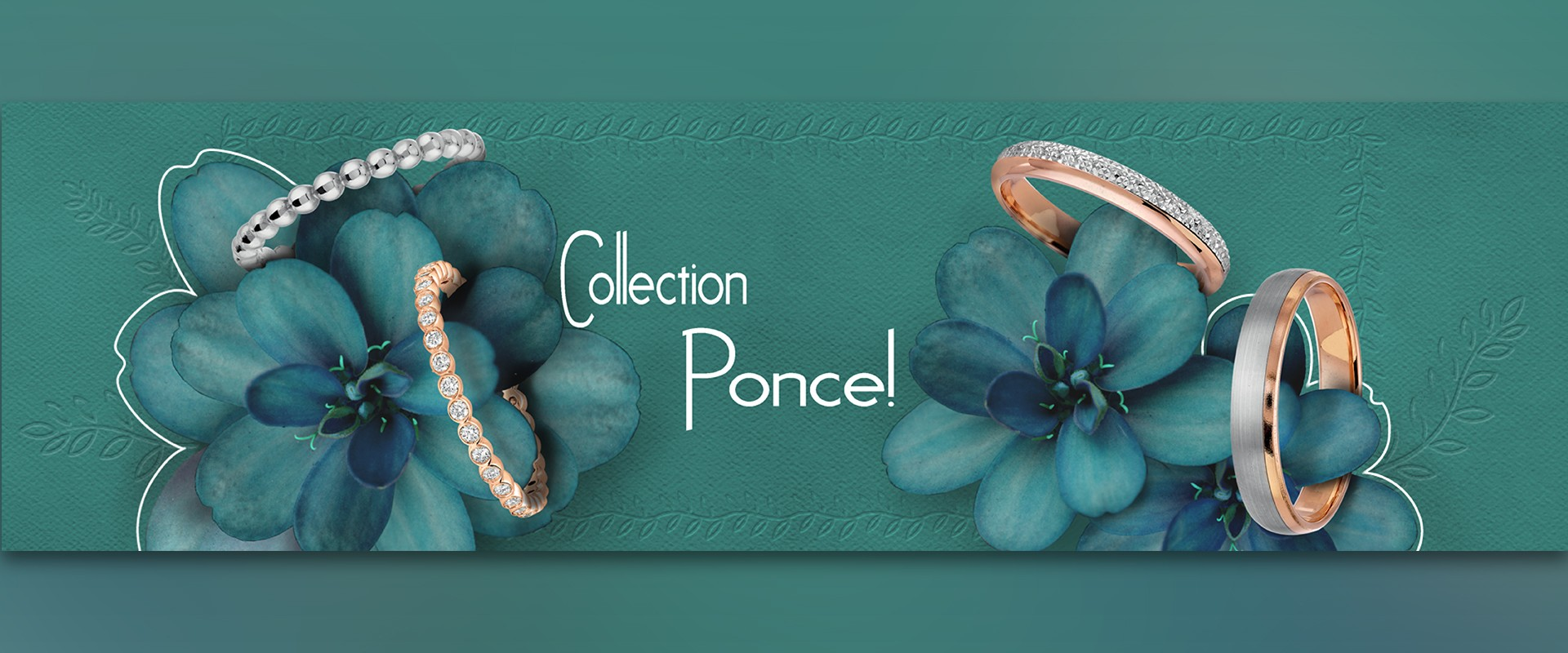 Collection Ponce!
